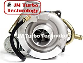 JM Turbo Compatible For Subaru WRX STI Turbocharger Td06 20g Bolt on New