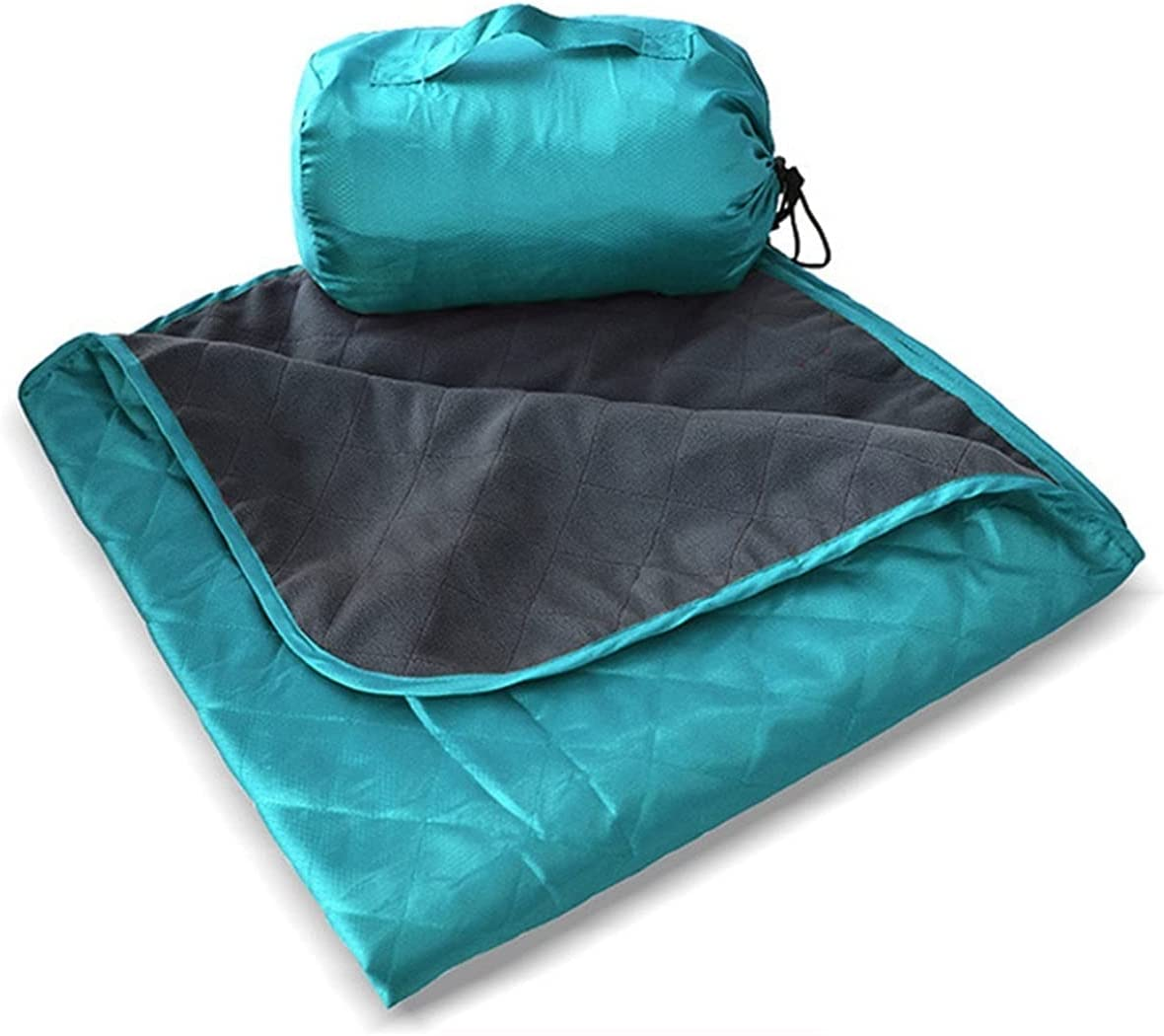 LWCYBH Blanket NEW before Popular brand in the world selling ☆ Fleece Camping Outdoor Pic Windproof Body