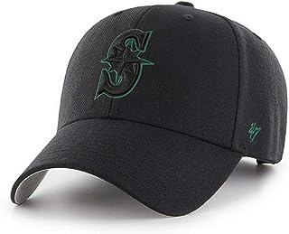 '47 Brand MVP Black Adjustable Hat