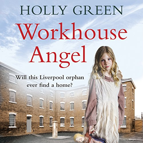 Workhouse Angel audiobook cover art