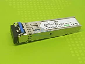 SNS 3HE00028AA Compatible with Alcatel-Lucent 3HE00028AA 1000BASE-LX SFP Transceiver Module