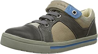 Clarks Boy's Beven Time Sneakers
