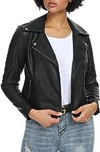 Extravagant Jacket Biker Jacket Biker Vest Faux Leather Jacket Leather Vest Casual Jacket Bordeaux Clothing Zip JacketFriendsFashion