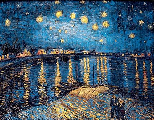 Van Gogh Artworks Abstract Country Farmland Landscape Girasol Paisaje natural Lienzo Pintura Arte de la pared Poster Impresiones Dormitorio Sala de estar Oficina Estudio Decoración para el hogar