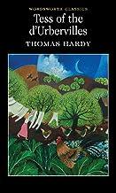 TESS OF THE DURBERVILLES (Wordsworth Classics)