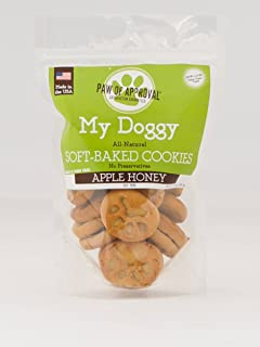 My Doggy Soft-Baked Cookies Dog Treats - Wheat, Corn and Soy-Free