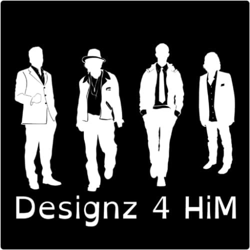 Designz 4 HiM - Modern Clothes For The Modern Male