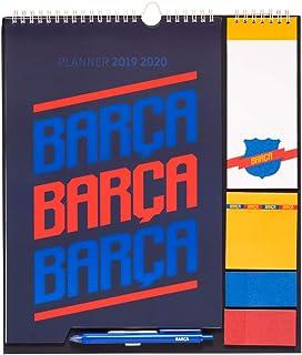 Calendario Del Barcelona.Amazon Es Calendarios Del Barcelona