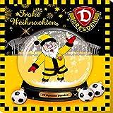 SG Dynamo Dresden Adventskalender mit Schokolade