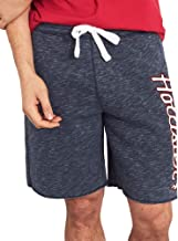 Hollister Men's Fleece Cotton Sport Shorts