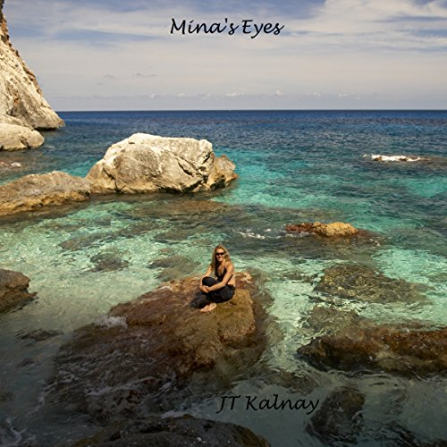 Mina's Eyes audiobook cover art