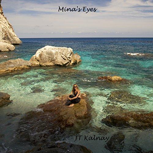 Mina's Eyes cover art