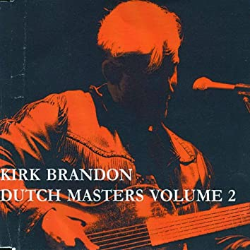 Dutch Masters Volume Two