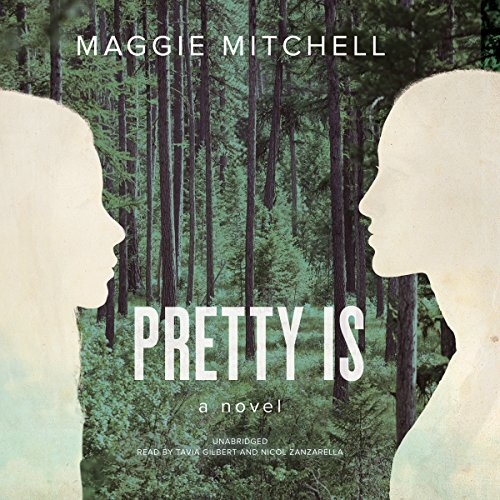 Pretty Is audiobook cover art