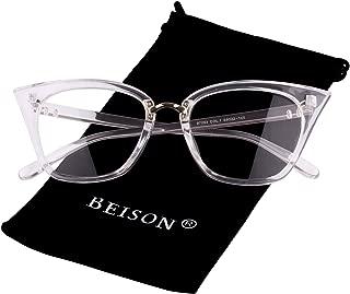 Best womens trendy eyeglass frames Reviews