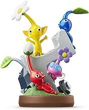 Nintendo Amiibo Pikmin Japanese ver.