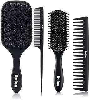 brush for natural black hair