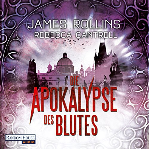 Die Apokalypse des Blutes     Erin Granger 3              By:                                                                                                                                 James Rollins,                                                                                        Rebecca Cantrell                               Narrated by:                                                                                                                                 Oliver Brod                      Length: 15 hrs and 53 mins     Not rated yet     Overall 0.0