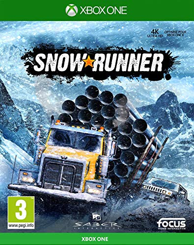 Snowrunner - Edition Standard