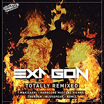 Totally Remixed