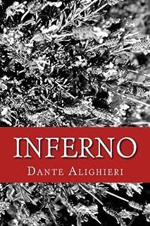 Inferno by Dante Alighieri - Paperback