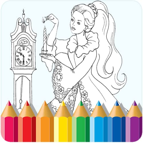 Best Coloring Game for Kids