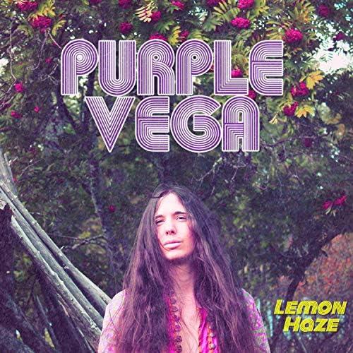Purple Vega