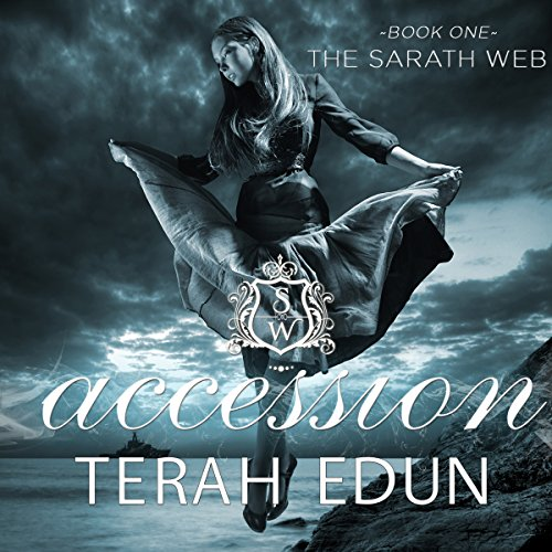 Accession audiobook cover art