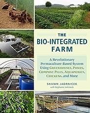 Image of The Bio Integrated Farm:. Brand catalog list of Chelsea Green Publishing.