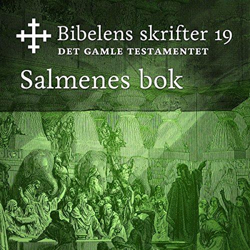Salmenes bok cover art