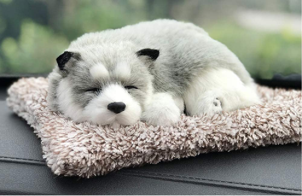 Car Air Purifier Activated Lowest price challenge Carbon Decoration Sleepin Free shipping anywhere in the nation Plush Dog