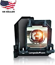 PT-AE4000 Panasonic Projector Lamp Replacement. Projector Lamp Assembly with High Quality Genuine Original Osram P-VIP Bulb Inside.