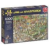 Jumbo - Puzzle The Playground, 1000 Piezas (01599)