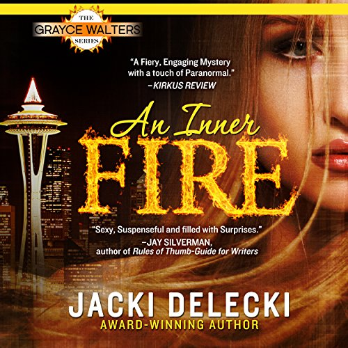 An Inner Fire audiobook cover art