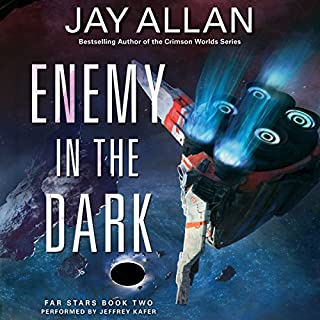 Enemy in the Dark cover art