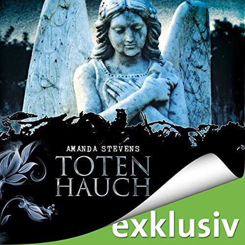 Totenhauch audiobook cover art