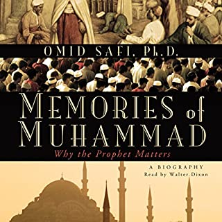 Memories of Muhammad: Why the Prophet Matters cover art