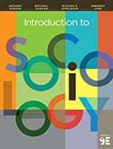 Best introduction to sociology ninth edition Reviews