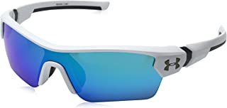Under Armour Youth Menace Wrap Sunglasses