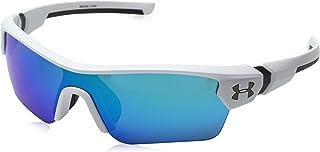 Youth Menace Wrap Sunglasses