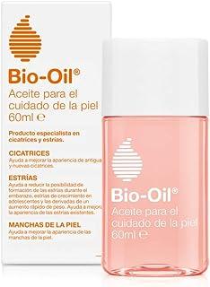 Bio-Oil Aceite Para el Cuidado de la Piel Seca Manchas Estrías Cicatrices Tratamiento Corporal y Facial Fresh 60 Mi...