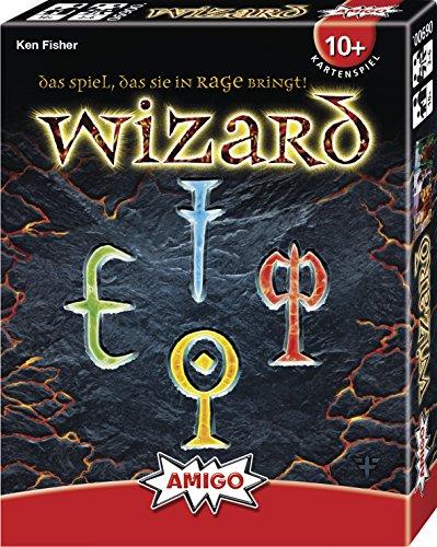 Amigo Spiele -  Amigo 6900 - Wizard,