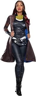 Endgame Deluxe Gamora Coat Adult Costume