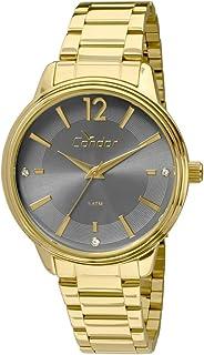 45f4987e8b5 Relógio Feminino Condor Analógico Fashion Co2035kmh 4c