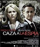 Caza A La Espía [Blu-ray]