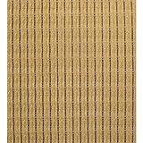 Grill Cloth - Tan/Brown Wheat, 34' Wide