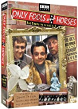 ONLY FOOLS AND HORSES:S 1-3 (DVD)