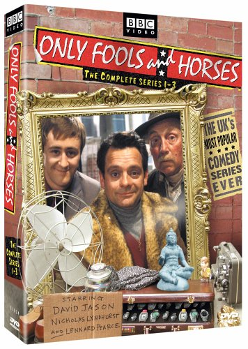 Best only fools and horses box set for 2020