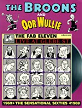 the broons and oor wullie annuals