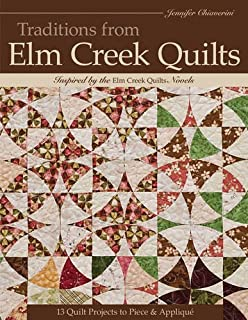 Best traditions from elm creek quilts Reviews